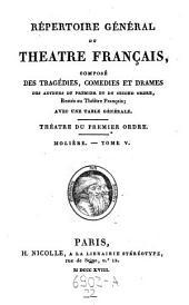 M. de Pourceaugnac: 22,5