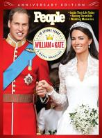PEOPLE William   Kate  10 Joyous Years  A Royal Marriage PDF