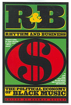 R B  Rhythm and Business PDF