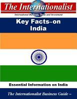 Key Facts on India PDF