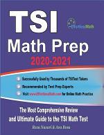 TSI Math Prep 2020-2021
