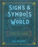 Signs   Symbols of the World PDF