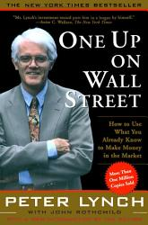 One Up On Wall Street Book PDF