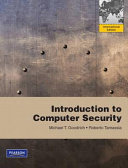 Introduction to Computer Security PDF