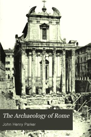 The Archaeology of Rome PDF