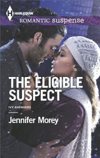 The Eligible Suspect Book