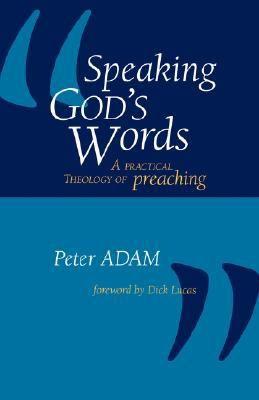 Speaking God s Words