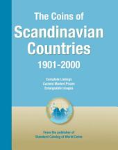 Coins of the World: Scandinavian Countries