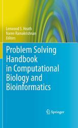Problem Solving Handbook in Computational Biology and Bioinformatics PDF