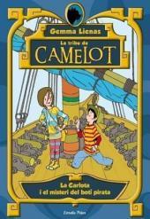 1. La Carlota i el misteri del botí pirata