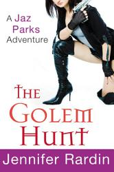 The Golem Hunt Book PDF