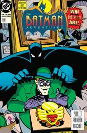 The Batman Adventures (1992-) #10
