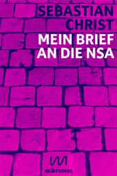 Mein Brief an die NSA: Auf der Suche nach meinen Daten