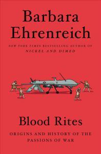 Blood Rites Book