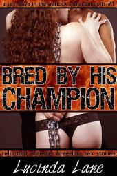 Bred By His Champion: Reluctant Monster Breeding Sex Stories