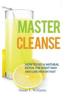 Master Cleanse Book PDF
