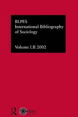 IBSS  Sociology  2002