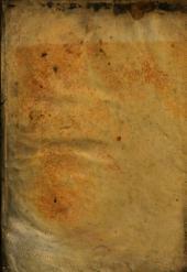 Eukleidou Stoicheion bibl. ie 15 . ek ton Theonos synousion eis tou autou to proton exegematon proklou bibl. d 4 ; adiecta praefatiuncula in qua de disciplinis mathematicis nonnihil