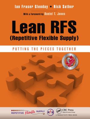 Lean RFS  Repetitive Flexible Supply