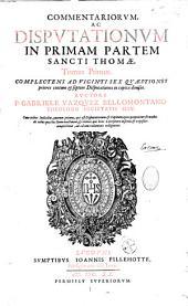 Opera Theologica novem voluminibus comprehensa
