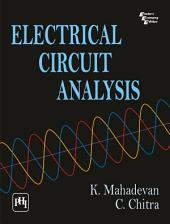 ELECTRICAL CIRCUIT ANALYSIS