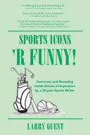 Sports Icons  r Funny PDF