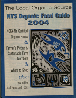 NOFA-NY'S ... Organic Food Guide