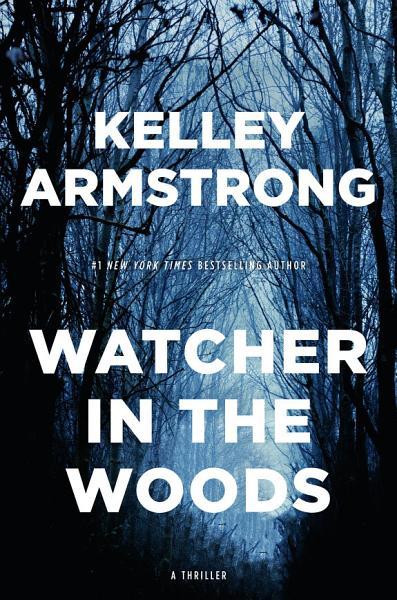 Download Watcher in the Woods Book