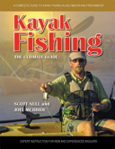 Kayak Fishing the Ultimate Guide