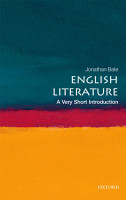 English Literature  A Very Short Introduction PDF