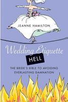 Wedding Etiquette Hell PDF