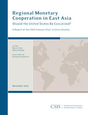 Regional Monetary Cooperation in East Asia PDF