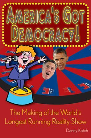 America s Got Democracy PDF