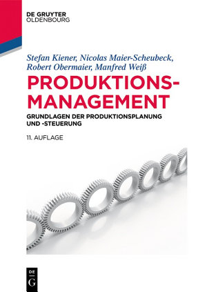 Produktionsmanagement PDF