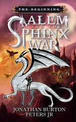 Salem And The Sphinx War