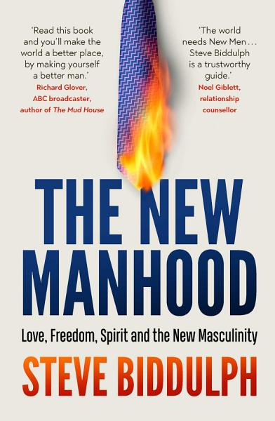 Download The New Manhood Book