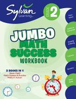 2nd Grade Jumbo Math Success Workbook
