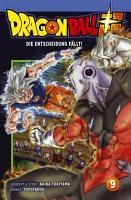 Dragon Ball Super 9 PDF