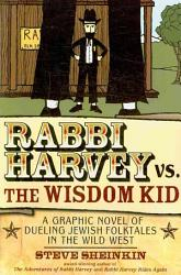 Rabbi Harvey Vs  the Wisdom Kid PDF