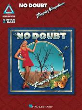 No Doubt - Tragic Kingdom (Songbook)