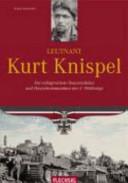 Feldwebel Kurt Knispel PDF