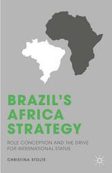 Brazil   s Africa Strategy PDF
