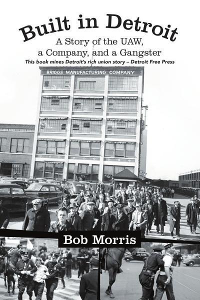 Download Built in Detroit Book