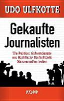 Gekaufte Journalisten PDF