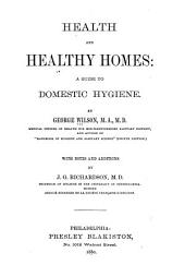Health and Healthy Homes: A Guide to Domestic Hygiene