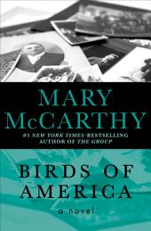 Birds of America: A Novel
