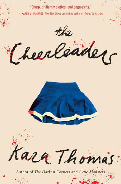 Download The Cheerleaders Book