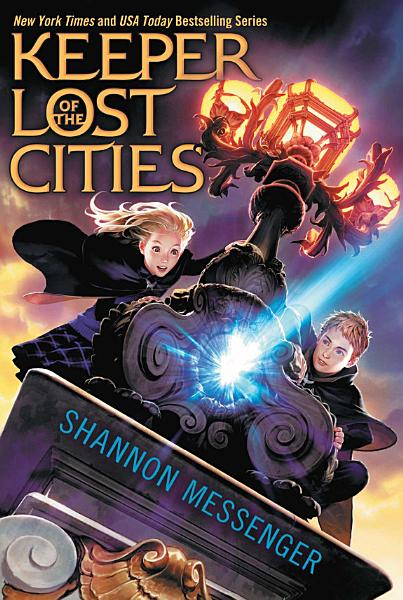 Download Keeper of the Lost Cities Book