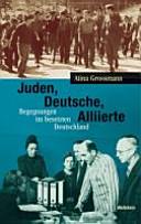Juden  Deutsche  Alliierte PDF