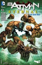 Batman Eternal (2014-) #29